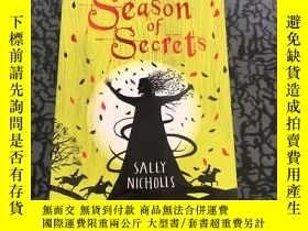 二手書博民逛書店Season罕見of SecretsY288507 請看圖 請看圖