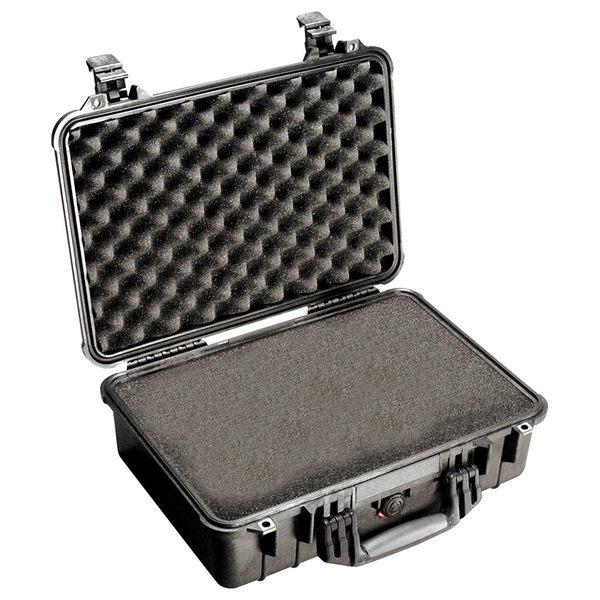◎相機專家◎ Pelican 1500 防水氣密箱(含泡棉) 塘鵝箱 防撞箱 公司貨