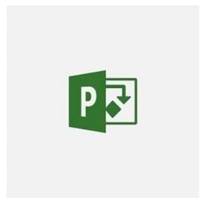 Office Project 2019 專業版 ESD數位下載【提升專案、資源和組合管理作業的效率】