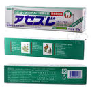 SATO佐藤 雅雪舒L草本牙膏 125g - 薄荷口味**日本製造【媽媽藥妝】