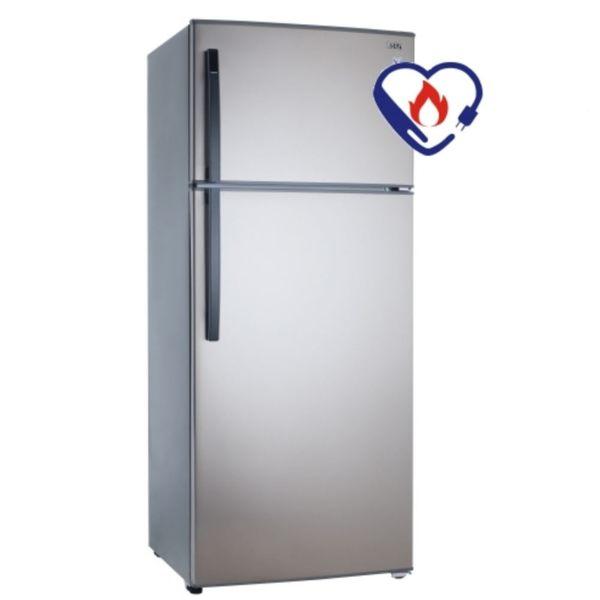 歌林485L雙門變頻冰箱KR-248V02