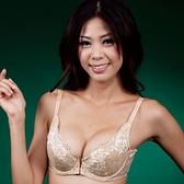 【南紡購物中心】【華歌爾】前扣式包覆胸罩 BC罩杯(柔嫩膚)