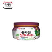 宗家府魷魚泡菜150G