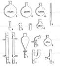 微量蒸餾裝置 Kits, Labset ...