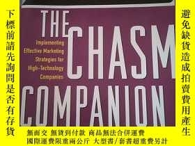 二手書博民逛書店The罕見Chasm Companion: Implementi