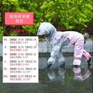 快速出貨小狗狗雨衣四腳防水全包泰迪比熊寵物的中型犬小型犬雨天衣服