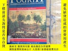 二手書博民逛書店THE罕見GLORIOUS FOURTHY11418 diana