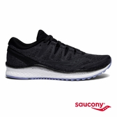 SAUCONY FREEDOM ISO 2 專業訓練女鞋-經典黑