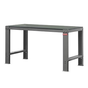 {{ 海中天休閒傢俱廣場 }}B-99 摩登時尚 樹德傢俱 工作桌系列 WH5I 重型鋼製工作桌 寬150