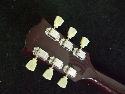 凱傑樂器 TOKAI LS110QZ 日廠電吉他