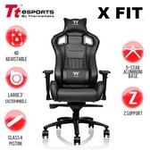 Thermaltake 曜越 ★提供到府安裝★ X FIT系列 專業電競椅 電腦椅