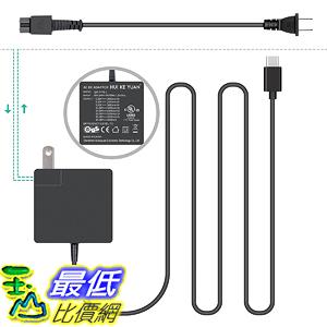 [107美國直購] 充電器 USB C Charger,TFDirect 65W Type-C Power Supply Adapter with PD Technology