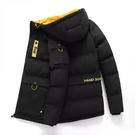 大尺碼外套 棉衣男冬季2021新款加肥加大碼羽絨棉服加厚保暖胖子棉襖寬鬆外套