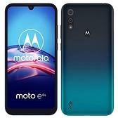 MOTOROLA 八核雙鏡頭智慧型手機e6s-綠光藍【愛買】