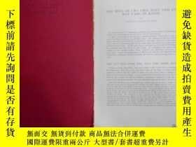 二手書博民逛書店民國《仰韶文化》(THE罕見STTS OF CH'I CHIA