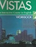 二手書R2YBb《Vistas 2 Student Book+Workbook》
