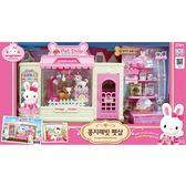 【兔寶家族 Konggi Rabbit】溫馨寵物店 KR09459