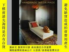 二手書博民逛書店Handmade罕見Tailor-MadeY405706 Mark Kingsford ISBN:97890