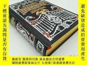 二手書博民逛書店經典恐怖故事罕見Classic Horror StoriesY2
