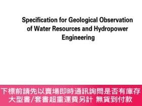簡體書-十日到貨 R3YY【Standard for Flood Control GB50201-2014 防洪標準(英文版)】...