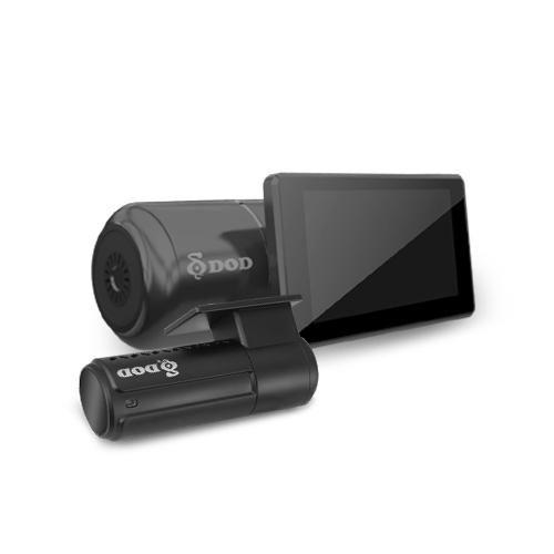 DOD QR10 (送128G) 前後雙鏡頭 行車記錄器 WIFI 1440P 下單折扣