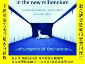 二手書博民逛書店Installation罕見Art In The New MillenniumY255562 Nicolas