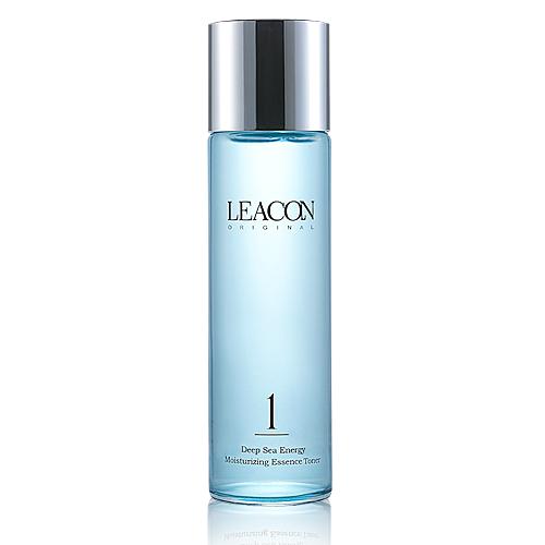 LEACON深層海水能量保濕精粹化妝水