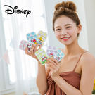 Disney迪士尼 TsumTsum 點點系列 皮革隨身雙面鏡