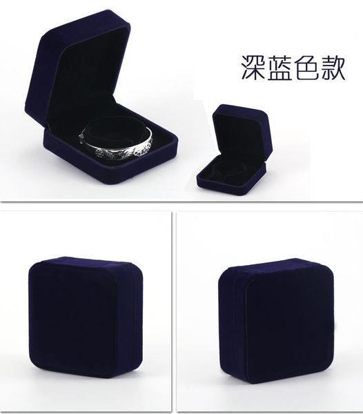 ╭☆ Silver shop ☆╯首飾 手鐲盒 手鍊盒 不含飾品 [ GGB 028 ]