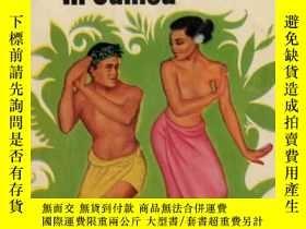 二手書博民逛書店瑪格麗特·米德罕見Coming of Age in Samoa