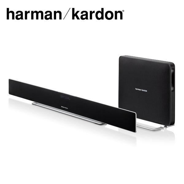 harman/kardon Sabre SB35 環繞式家庭劇院組
