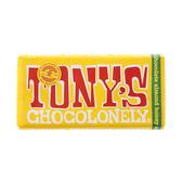 荷蘭Tony s Chocolonely牛軋糖牛奶巧克力180g