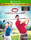 X1 The Golf Club 2 高爾夫俱樂部 2(美版代購)