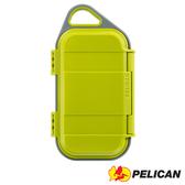 美國 PELICAN 派力肯 塘鵝 G40 防水 微型 小型 氣密箱 青綠色 / 露營 戶外運動 單車 適用