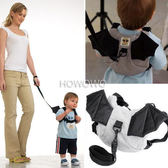 防走失安全背包 蝙蝠造型 RA804A 好娃娃