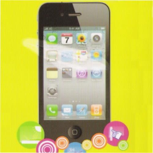 SPOT iPhone 4 抗指紋保護貼+ Micro SIM 轉卡『免運優惠』