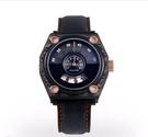 H I D儀表設計面盤錶殼可換限量機械錶(手錶 男錶 女錶 對錶)-台灣總代理公司貨-原廠保固兩年
