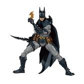 dc comics dc漫畫 麥法蘭 陶德 蝙蝠俠 Mass Version w/蝙蝠標&刀 玩具反斗城