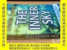 二手書博民逛書店The罕見Inner Sky [內在的天空]Y442157 Steven Forrest Seven Paws