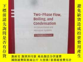 二手書博民逛書店Two-Phase罕見Flow, Boiling, and Co