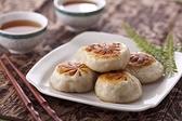 慕鈺華蔥肉餡餅4包(20粒/包)