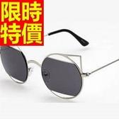 太陽眼鏡(單件)-男女墨鏡 偏光抗UV必買隨意簡約魅力運動57ac46【巴黎精品】