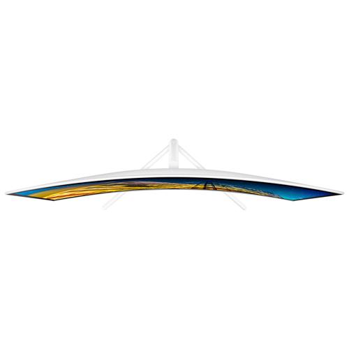Samsung 三星 U32R591CWC 32型 4K VA面板 1500R 曲面螢幕