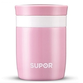 悶燒罐-亮麗色彩時尚實用居家食物保溫瓶3色73k25[時尚巴黎]