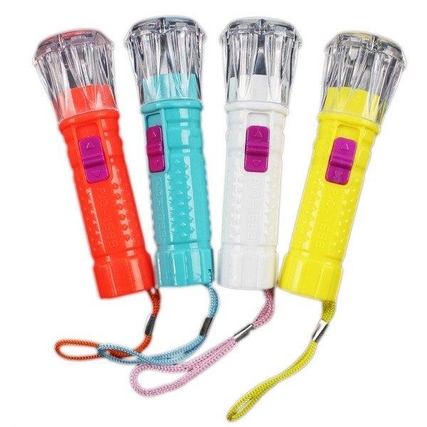 迷你手電筒 強光 LED手電筒 內附電池/一支入(促20) 戶外手電筒 旅行小手電筒 戶外露營-YF13050