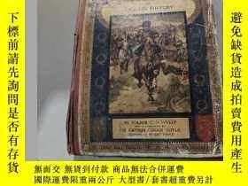 二手書博民逛書店GLORIOUS罕見BACCLES OF ENGLISH HISTORY:英國歷史上輝煌的巴克列斯(外文)Y2