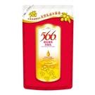 566護色增亮洗髮乳補充包510g【愛買】