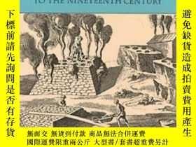 二手書博民逛書店A罕見Short History Of Science To The 19th CenturyY256260