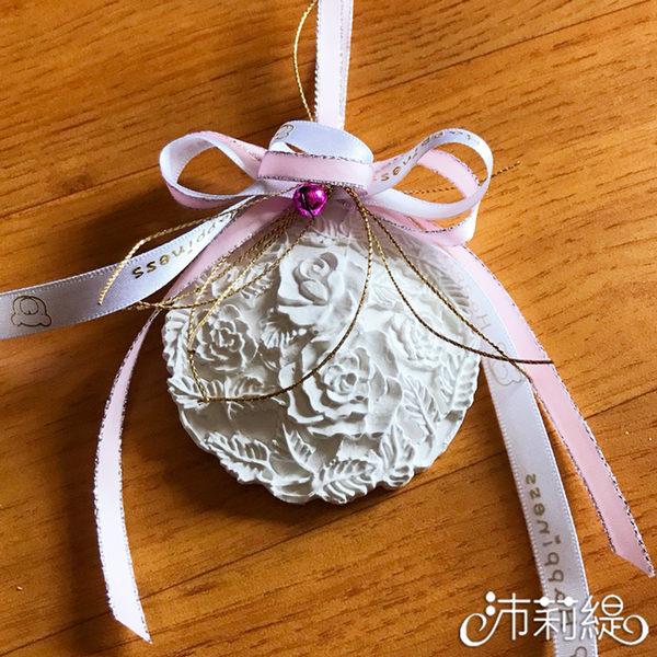 沛莉緹 Panatec 純手工擴香石-浪漫玫瑰 K-150 (不含精油)