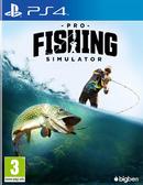 PS4 模擬狂熱釣客(中文版)